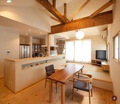 狭小の賃貸住宅から明るさ得られる居住空間へ | リフォーム事例集 | リフォーム・リノベーションを湘南・横浜・厚木など神奈川でお考えなら優建築工房へ