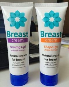 breast-cream