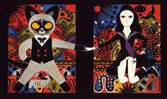 Book covers by Toshinobu Imai  Title: Trevor Winkfield