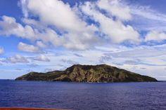 Writer's Wanderings: World Cruise - Pirates and Pitcairn