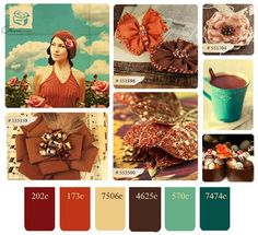 Prima November Color Combo