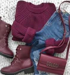 winter outfits college Casual styles for college girls - Winter Fashion Outfits, Fall Winter Outfits, Autumn Fashion, Emo Fashion, Jeans Fashion, Fashion Women, Fashion Beauty, Fashion Dresses, Casual Styles
