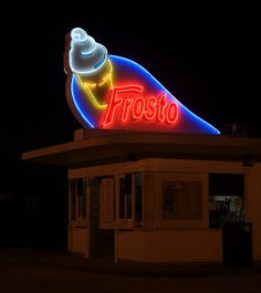 This place was yummy. The town is awesome. I'm definitely going back. Crowley, louisiana   Frosto, Crowley, LA
