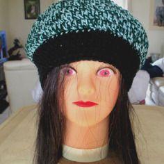 Chapeau béret pour femme