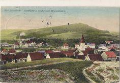 Bad Salzschlirf 1913