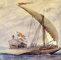 la galera santa eulalia del almirante vilamari - Cerca amb Google