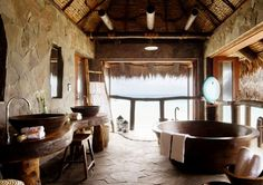 Dream Fiji Private Island Resort: Laucala Island