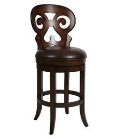 Paul Swivel Bar stool