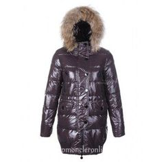 Moncler Loire Women Down Coats Hooded With Zipper In Coffee [20141078#moncler] - $308.00 : Cheap Moncler Online Store,Cheap Moncler Coats, Moncler Jackets Outlet,Moncler Vests and Moncler Accessory  http://www.cheapmoncleronlinestore.com