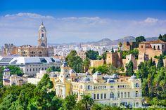 Road trip i Spanien: Fra Málaga til Barcelona