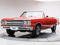 1965 Chevrolet Malibu SS: 13 of 50