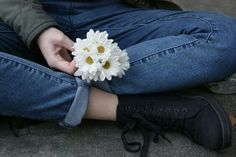 put a flower in YouTube pocket by lost《memories | WHI