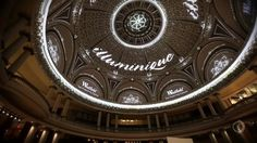 """Illuminique"" at Westfield San Francisco Centre on Vimeo"
