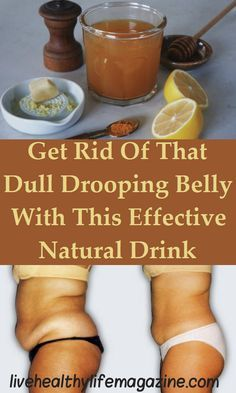 Thanks to this natural remedy, you will boost your energy levels, enhance the quality and health of your skin, get rid of that unattractive belly and improve your overall health.