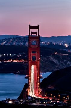 Beautiful Shot...Golden Gate Bridge
