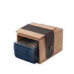 Caja de cubierta clásico