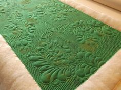 Creative Quilting by Debbie Stanton: Do You Quilt Christmas Presents?