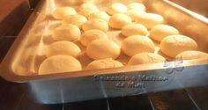 Biscoito de maisena com Leite condensado