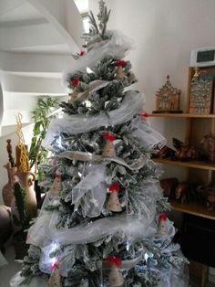 Arbol 2015, christmas tree