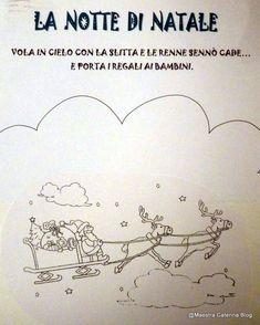 Chi è Babbo Natale? (Ipotesi, fantasie, pensieri... dei bambini) L'immagine di Babbo Natale, utilizzata per...