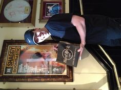 Hard Rock Cafe in the Bahamas 2013 #aelove4ever