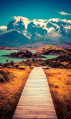 Places to visit Patagonia. Places Around The World, Oh The Places You'll Go, Places To Travel, Places To Visit, Around The Worlds, Travel Destinations, Beautiful World, Beautiful Places, National Parks