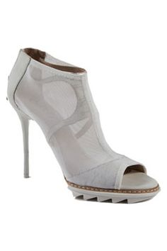 DKNY Spring 2013 Shoes Accessories Index