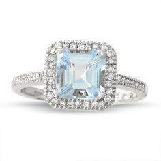 Diamond Rings, Gemstone Rings, Gold & Silver Rings, Birthstone Rings - Zales