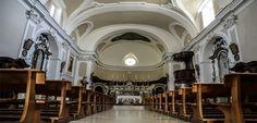 Chiesa San Francesco | Eclanesi.it