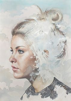 Double Exposure Paintings-3