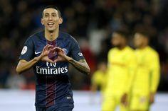 Di María e Özil se oferecem para voltar ao Real Madrid, afirma jornal espanhol #globoesporte