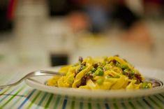 Los mejores platos de pasta de El Comidista