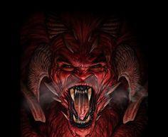 Blood magick: Demon in your blood The Crow, My Demons, Angels And Demons, Summoning Demons, Evil Demons, Inner Demons, Fallen Angels, Dark Fantasy, Fantasy Art