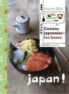 In the past decades, Japanese food has become part of the global culinary scene: sushi, maki, miso soup, teriyaki and tofu have found their way to our plates and palates. Japanese cooking not only har Japanese Dishes, Japanese Food, Japanese Style, Japanese Recipes, Tapas, Budget Meal Planning, How To Make Sushi, Asian Recipes, Ethnic Recipes