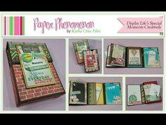 4x6 Gift Card Folio Set - YouTube