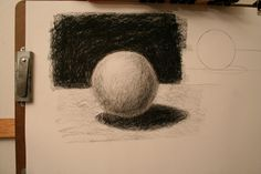 This is a tutorial for my drawing and painting students at Ohlone College. (But feel free to use it if you like.) The sphere is the basis ...