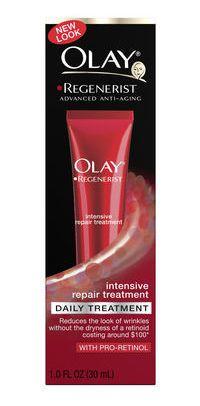 Olay Regenerist Advanced Anti-Aging Intensive Repair Daily Treatment