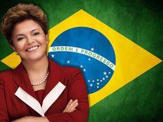 Ontem alguém no meu trabalho me perguntou: – E aí, ainda vai votar na Dilma? by Gerson Carneiro |