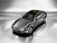 Ferrari 612 Scaglietti One-to-One 2008 poster, #poster, #mousepad, #Ferrari #printcarposter