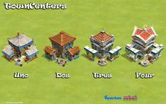 Age of Empires Online Concept Art