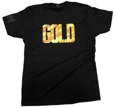 League of Legends - Gold Tier T-Shirt