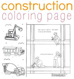 Free coloring page based on a popular children's book.