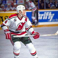 Scott Stevens Ice Hockey Teams 567f35a95