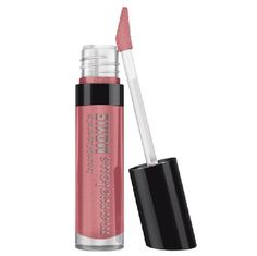 Marvelous Moxie™ Lipgloss in Rebel by bareMinerals (Deluxe sample 2.25 mL)