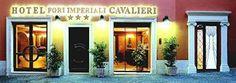 Hotel Fori Imperiali Cavalieri: Rome, Italy. Near the Coliseum and Pantheon.