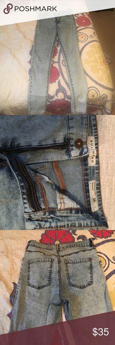 Size 7 Bullhead super skinny jeans Bullhead super skinny jeans size 7 Bullhead Jeans Skinny