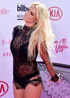 Britney Spears - 2016 Billboard