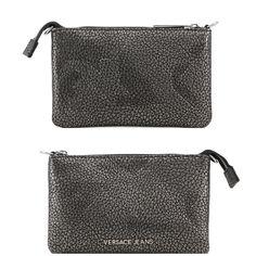 Versace Jeans E3VQBPZ3_75473 - black Versace Jeans, Places, Bags, Handbags, Taschen, Purse, Purses, Bag, Lugares