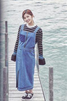 180208 Twice Photo Book Kpop Girl Groups, Korean Girl Groups, Kpop Girls, Nayeon, Sana Cute, Twice Jyp, She's A Lady, Sana Minatozaki, Pop Photos