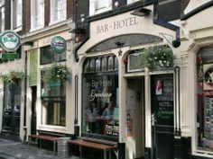 """""""The Greenhouse Effect hotel is situated above our coffeeshop and bar in the heart of the oldest and most atmospheric of Amsterdam. The hotel offers a stay clean, pleasant and safe."""" http://www.maplandia.com/netherlands/noord-holland/amsterdam/hotels/greenhouse-effect/"""